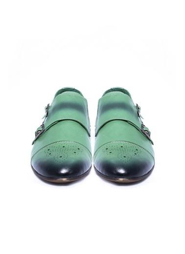 Wessi Ayakkabı Yeşil